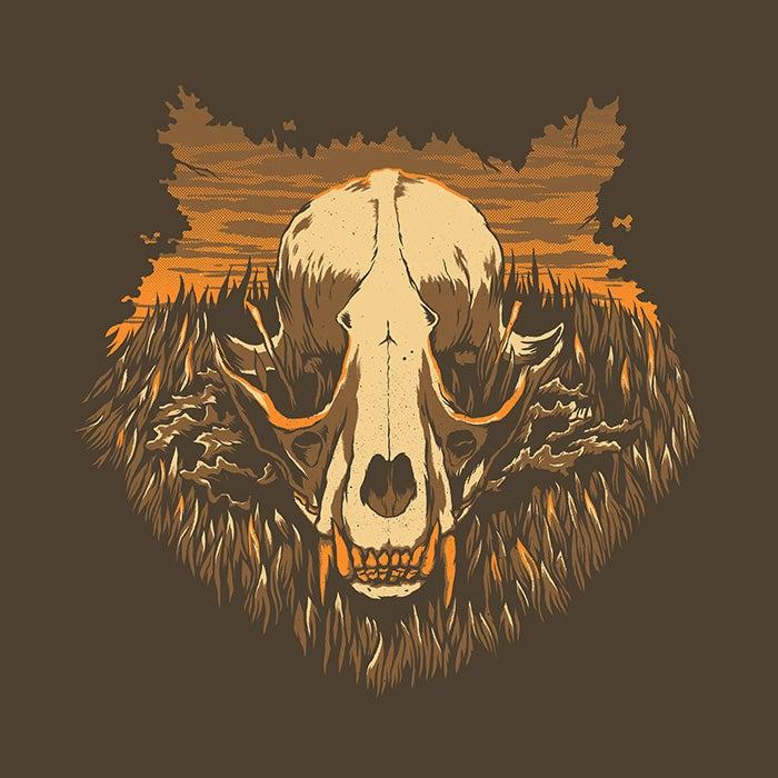 Image of The Raccoon