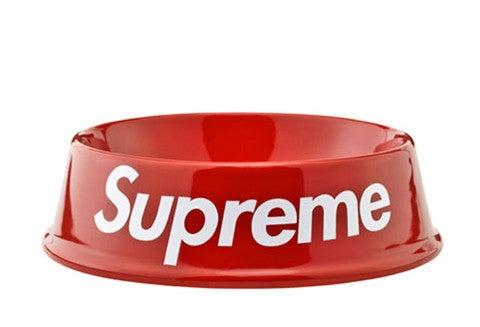 Image of Supreme Dog Bowl