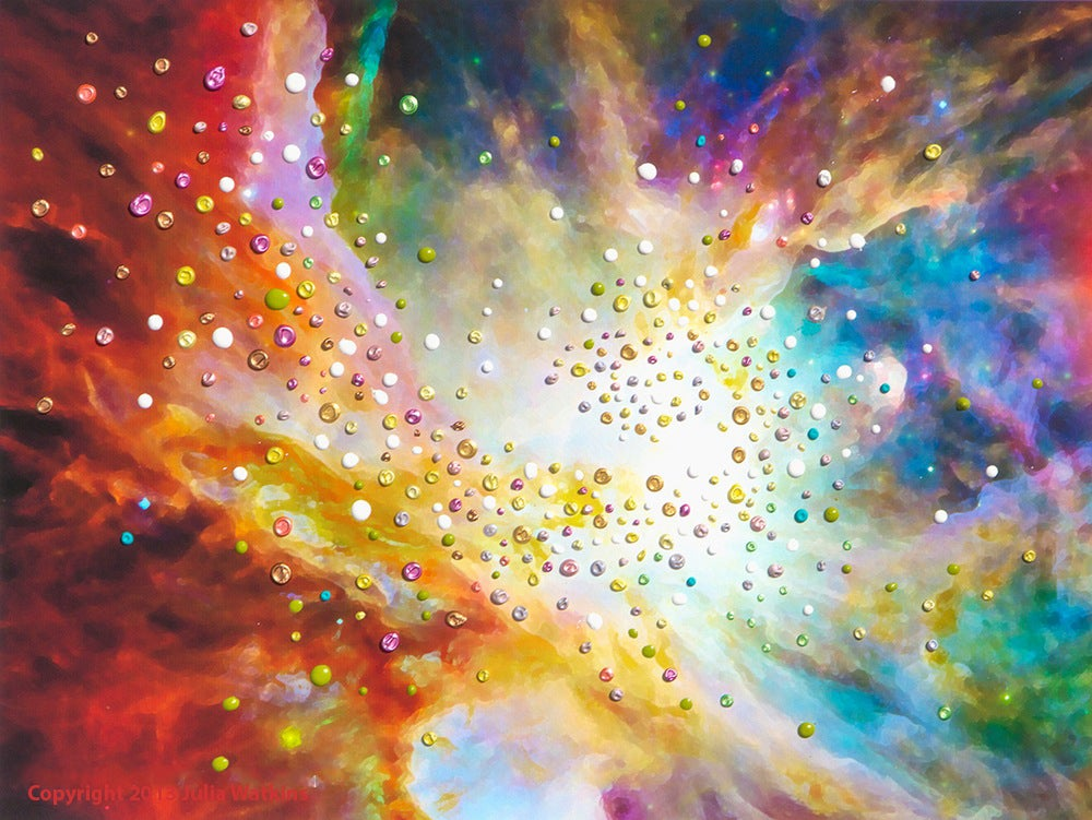 Image of Star Child Awakening - Discover your true inner being
