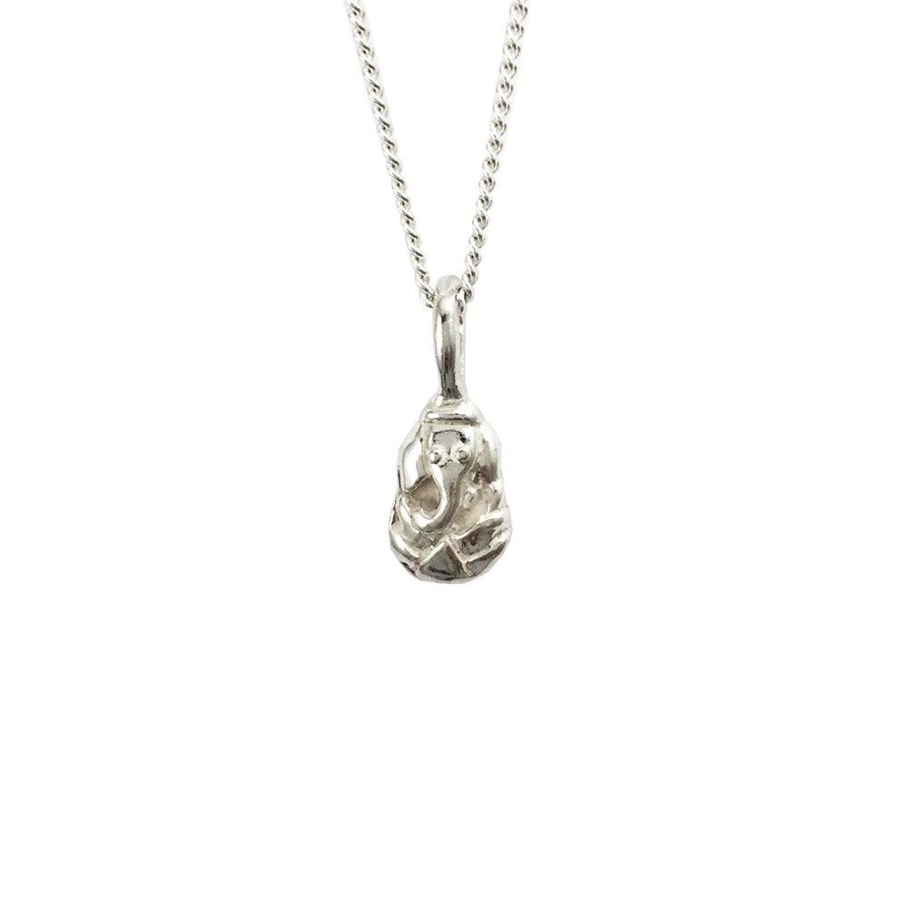 Image of Ganesha Necklace 3D mini