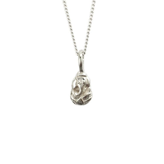 Image of Ganesha Necklace 3D mini