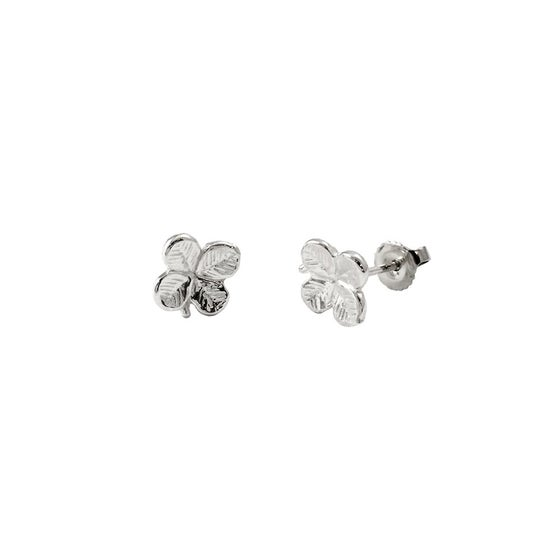 Image of Clover Studs 3D mini