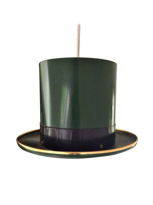 Image of Surreal Top Hat Pendant Light by Hans Agne Jakobsson