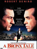Image of  A Bronx Tale DVD Classic CHICANO MOVIE