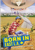 Image of Born in EAST L.A. CHEECH MARIN DVD Classic CHICANO MOVIE