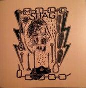 "Image of MILD SHAG - S/T 7"""