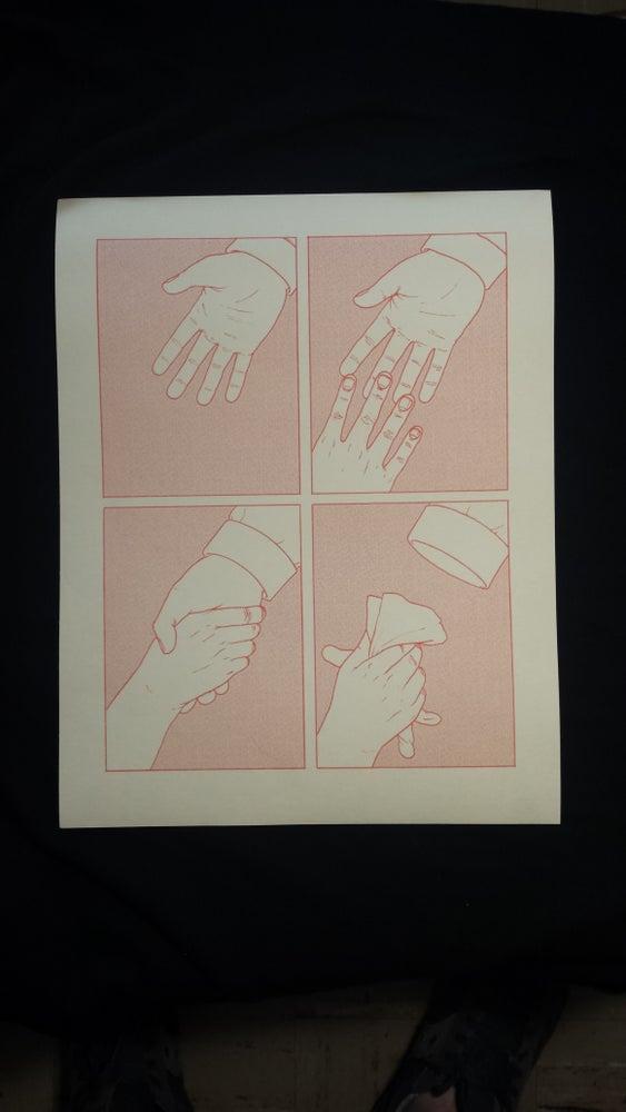Image of Untitled Print 1