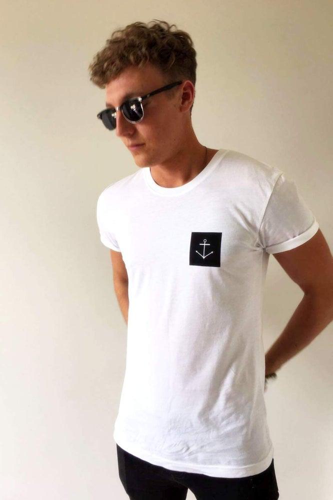 Image of Stedfast England Slim Fit tshirt