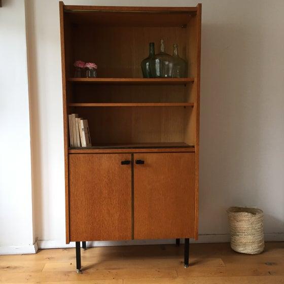 Dailykids factory mobilier vintage pour enfants for Bureau secretaire enfant