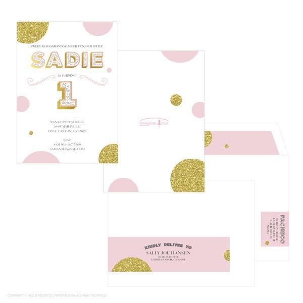 Image of Sadie Girl