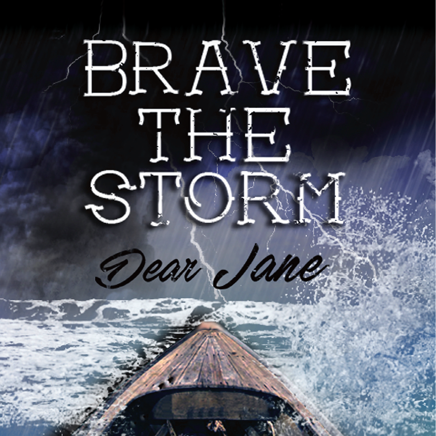 Image of DEAR JANE - BRAVE THE STORM EP