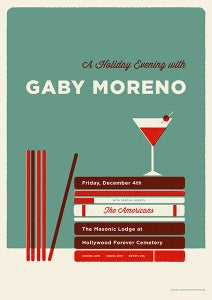Image of Gaby Moreno