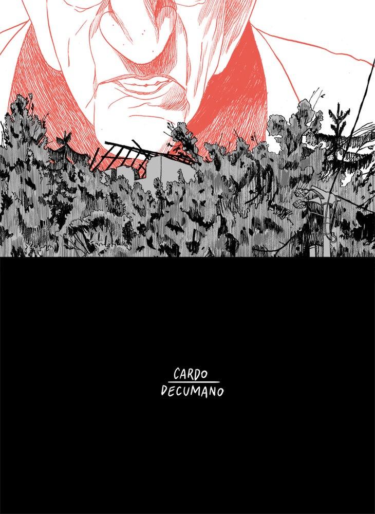 Image of CARDO / DECUMANO Vol. 2