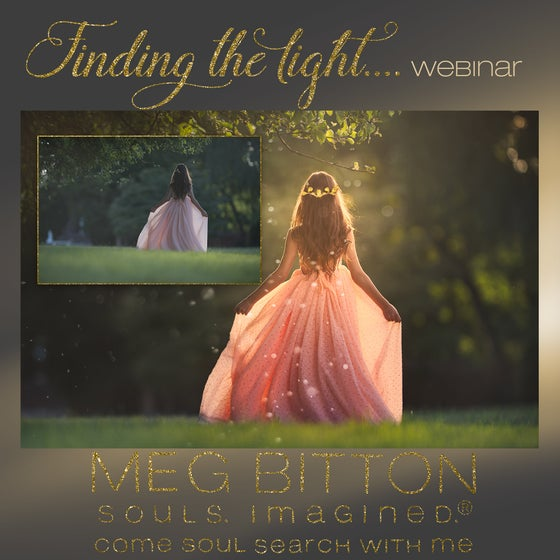 Image of Finding the Light Webinar-August 25th, 2016
