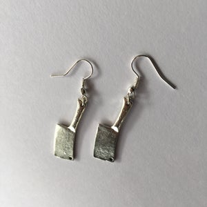 Image of Butcher Knife Earrings