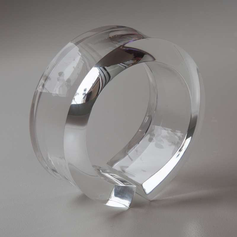 Image of Lucite Bangle