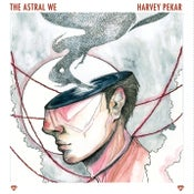 "Image of PRE-ORDER: Harvey Pekar- The Astral We (CD/12""/Cassette)"