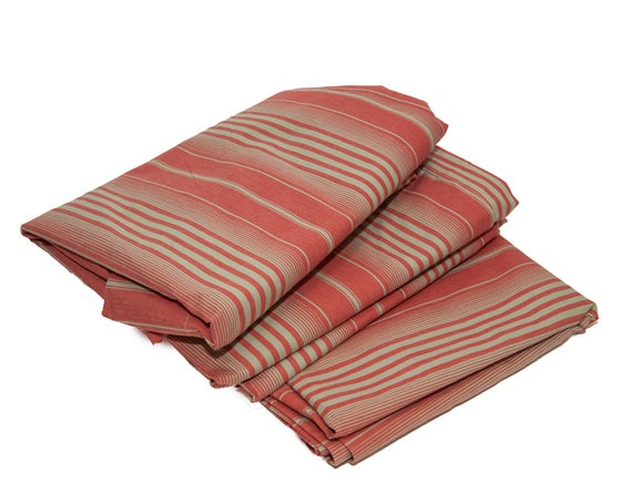 Image of French Stripe - Red
