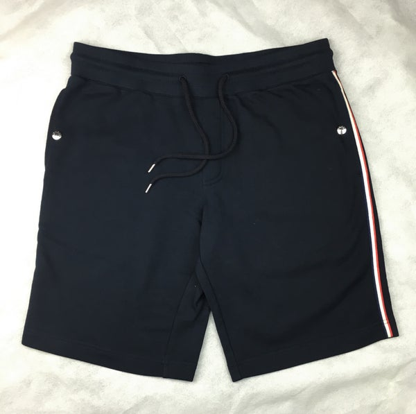 Image of Monlcer navy shorts