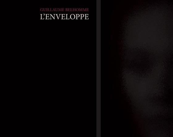 Image of L'enveloppe de Guillaume Belhomme