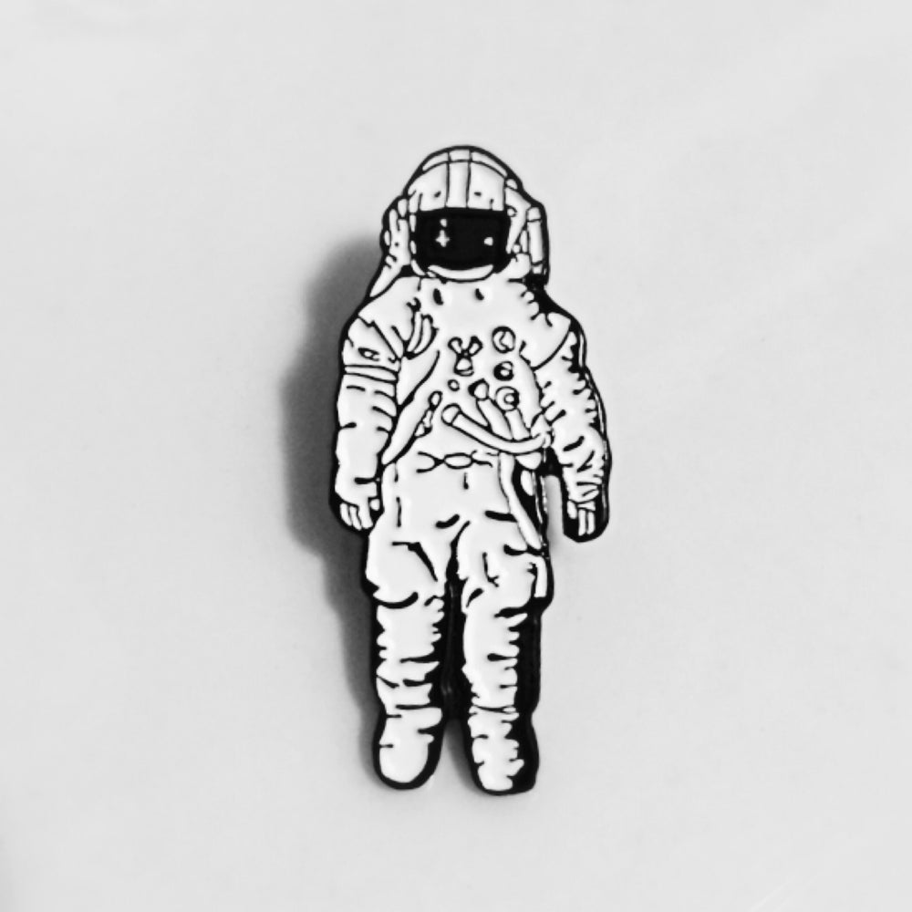 Image of Astronaut (PIN)