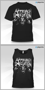 Image of Cerberus Tee and Tank Tops