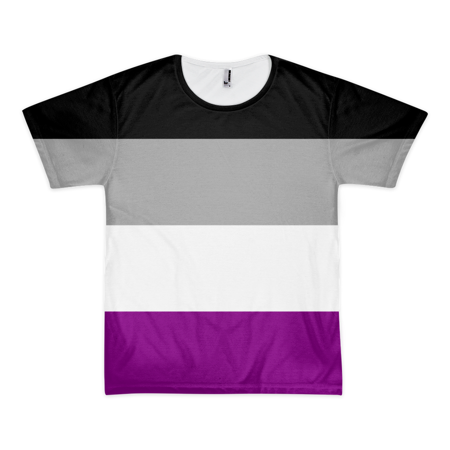 Image of ASEXUAL PRIDE