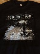 Image of hope/change shirt