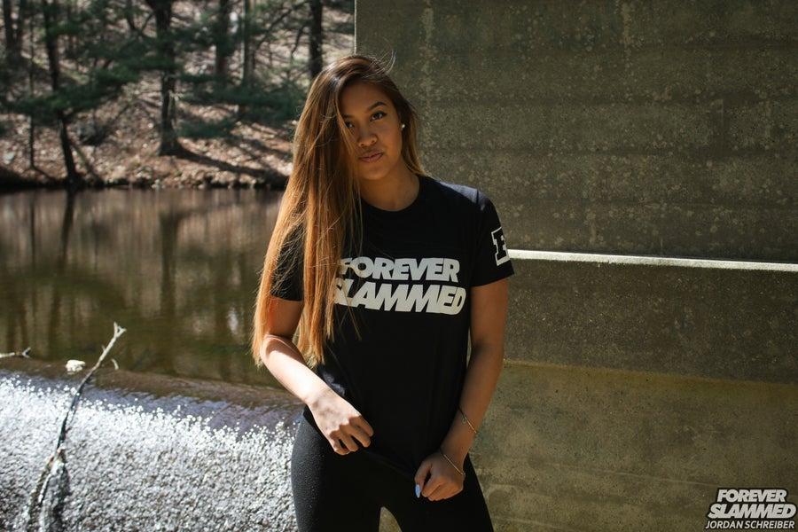 Image of Forever Slammed King Stance Graphic T-Shirt