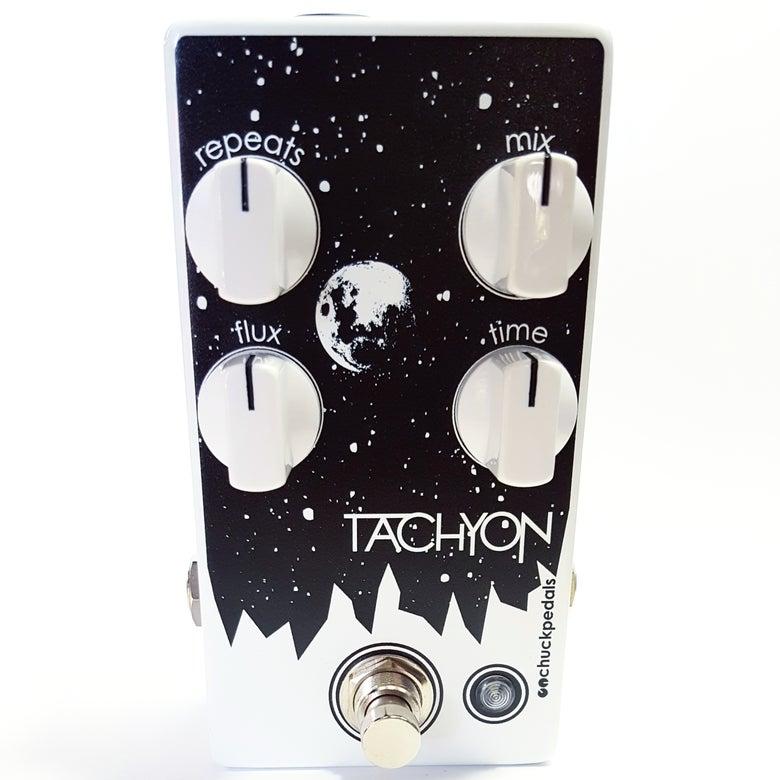 Image of Tachyon