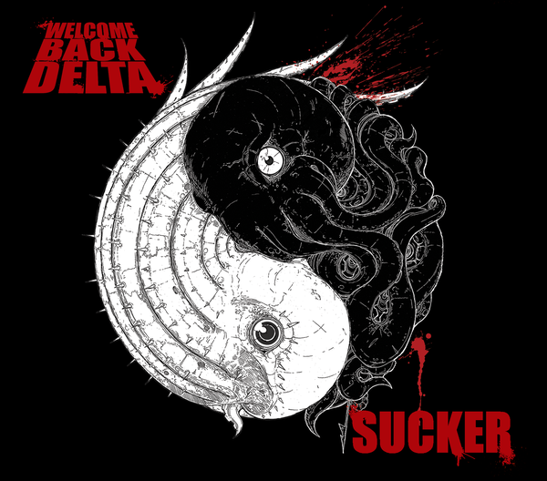 Image of SUCKER - album