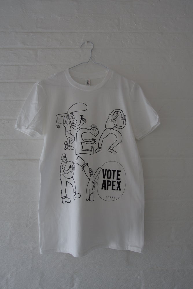 Image of TERRY T-SHIRT