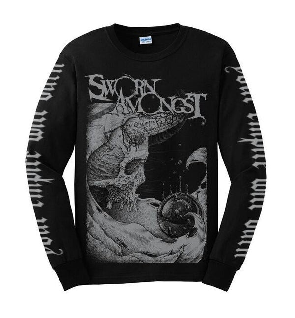 Image of Empire Long Sleeve (Pre Order)