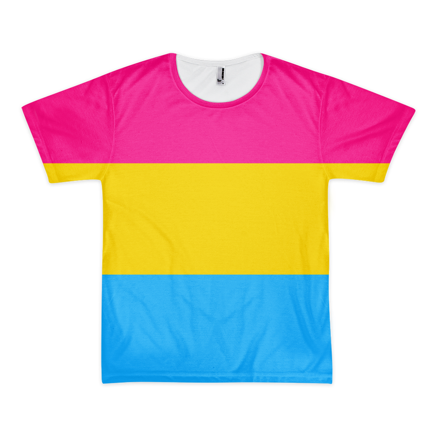 Image of PANSEXUAL PRIDE