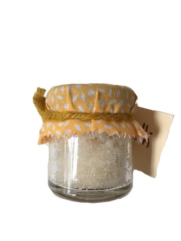 Image of Saffron Salt
