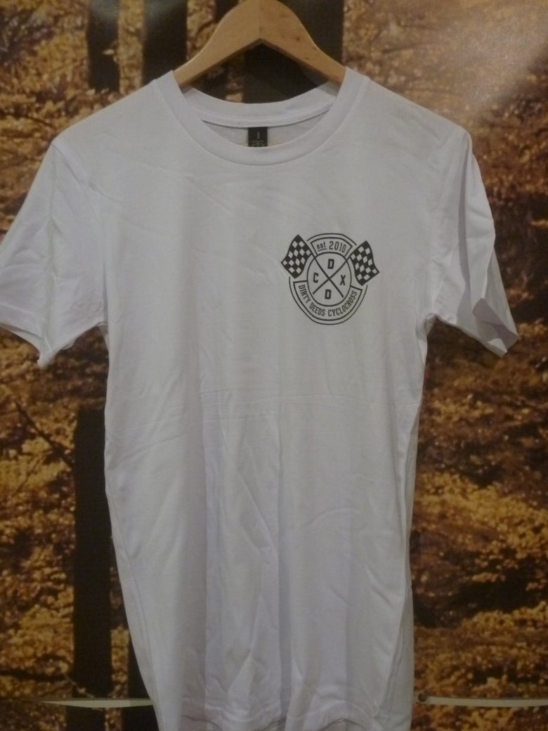 Image of DDCX T-Shirts