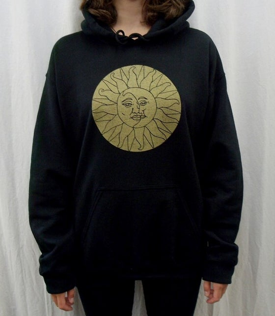 Image of Limited edition UNITY pullover hoodie