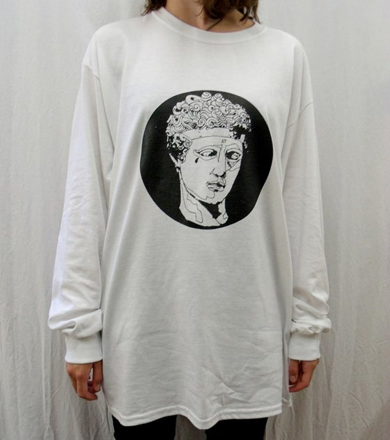 Image of CONNECT long sleeve t-shirt