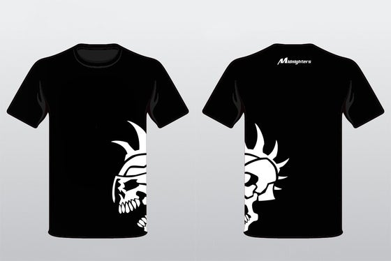 Image of Midnighters Skull