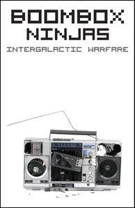 "Image of Intergalactic Warfare 11""x17"" Poster"