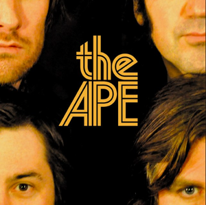 Image of The Ape - Self Titled Album