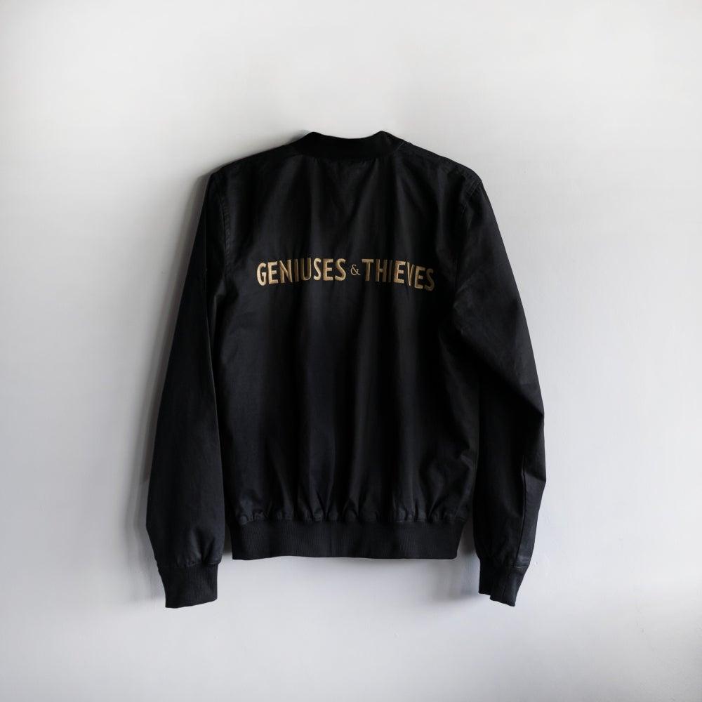 Image of G&T Bomber Jacket