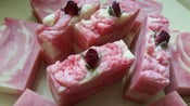 Image of Rose Soap