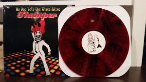 Image of Thumper - No One Left the Disco Alive LP