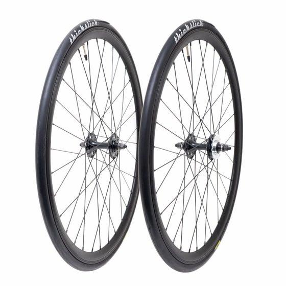 Image of Unknown Bike Co Standard Wheelset