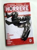 Image of Horrere Comic - Issue 2