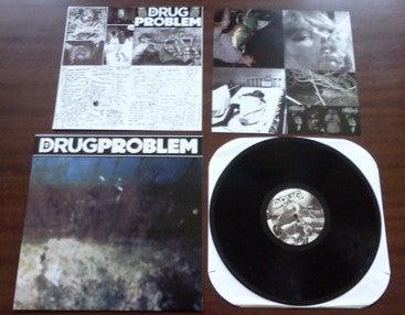 """Image of DRUG PROBLEM - s/t 12"""""""