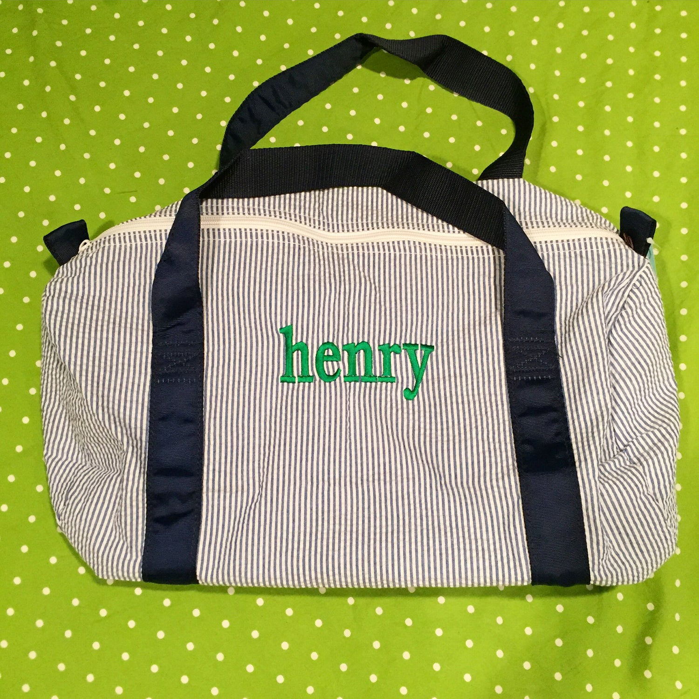 Image of Medium Duffle Bag