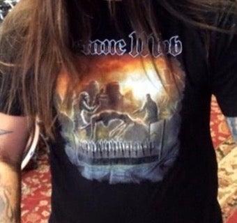 Image of Octane Mob T-Shirt
