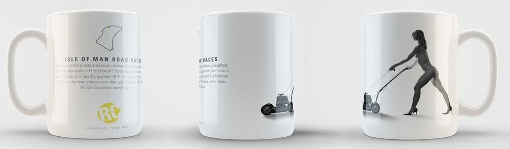 Image of Sulby Straight mug